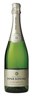 Piper Sonoma Blanc de Blancs 750ml